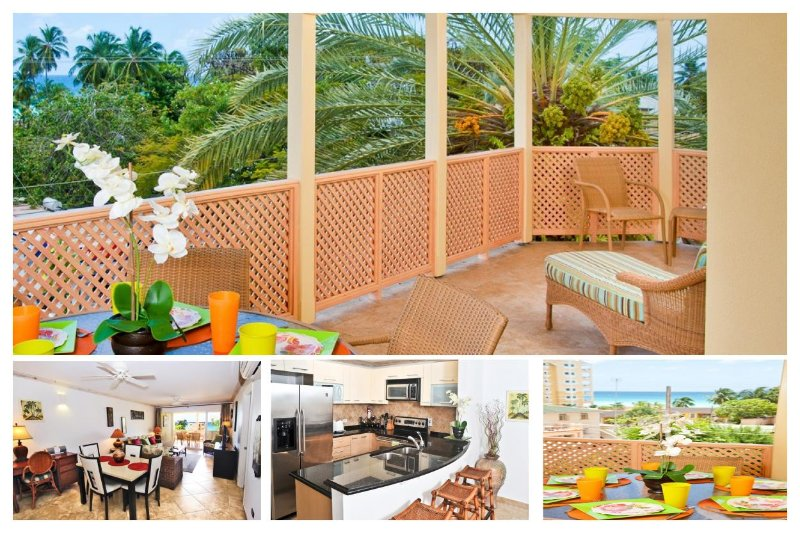 Amazing 3 Bed Condo - 100m to Beach - Image 1 - Dover - rentals