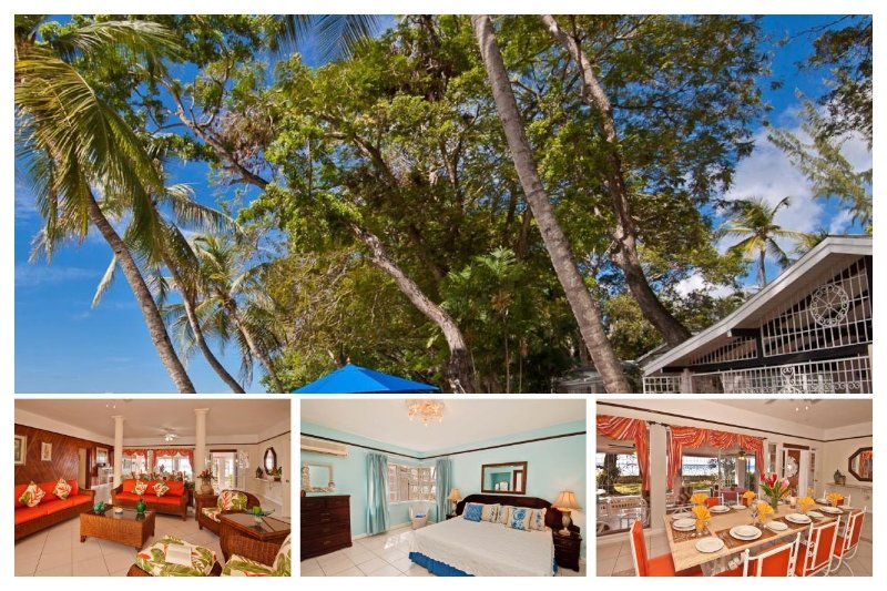 Amazing 3 Bed Home with Gated Beach Access - Image 1 - Sunset Crest - rentals