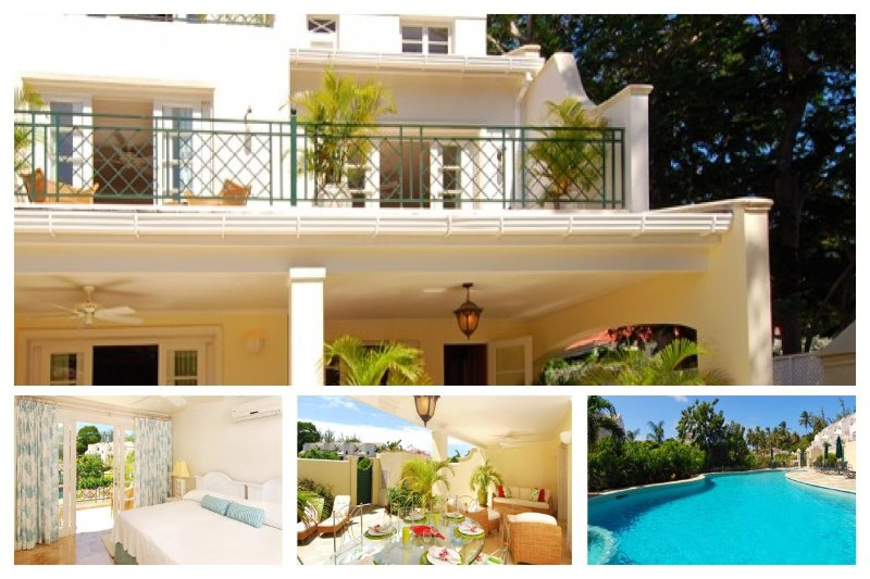 Luxury 4 Bed Townhouse in Gated Community - Image 1 - Maynards - rentals