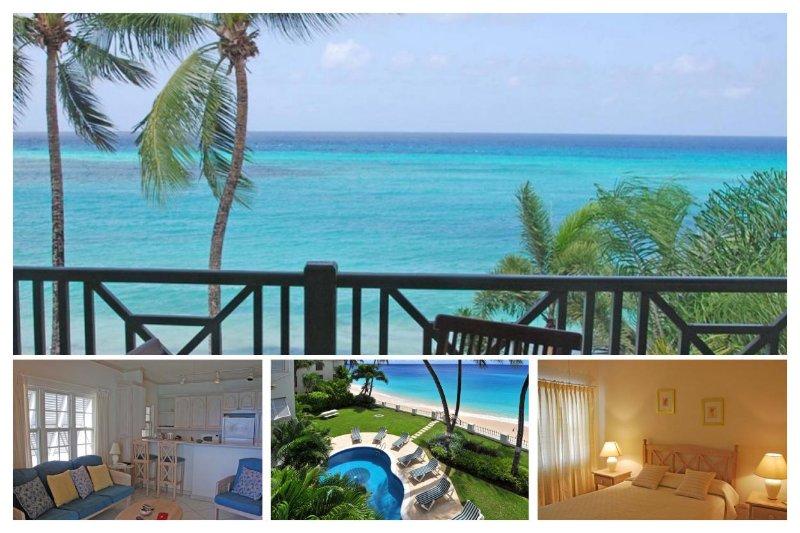 Stunning 2 Bed Beachfront Apartment - Image 1 - Worthing - rentals