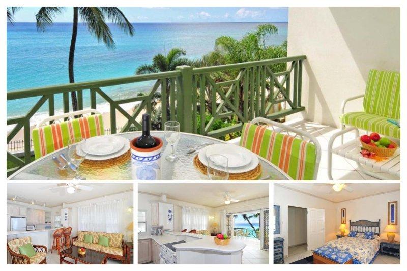 Stunning 2 Bedroom Beachfront Apartment - Image 1 - Worthing - rentals