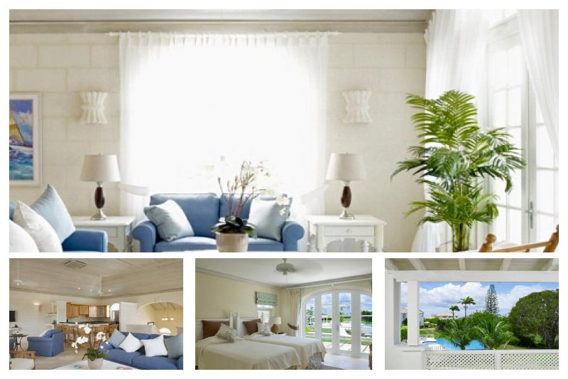 Fantastic 3 Bed Villa - Communual Pools and Gym - Image 1 - Westmoreland - rentals