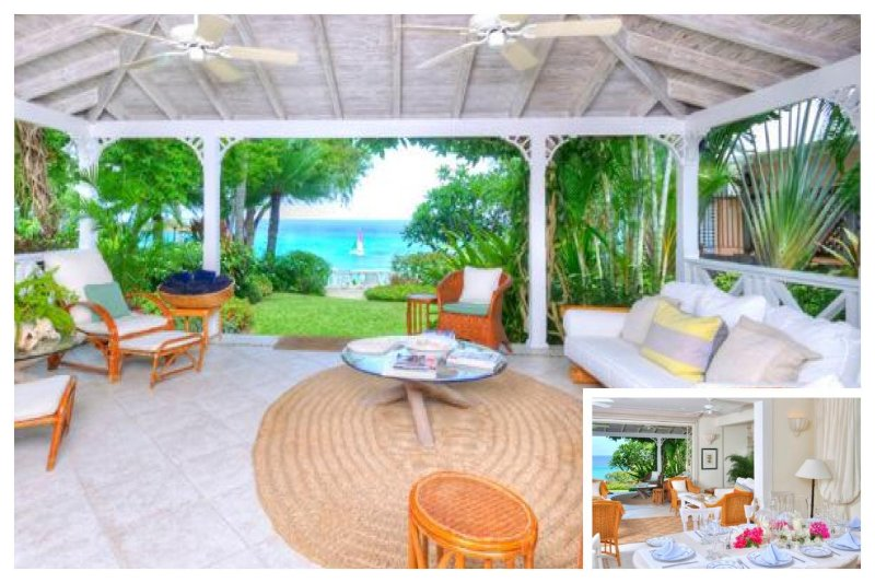 Stunning 2 Bed Apartment with Private Sun Deck - Image 1 - Lascelles Hill - rentals