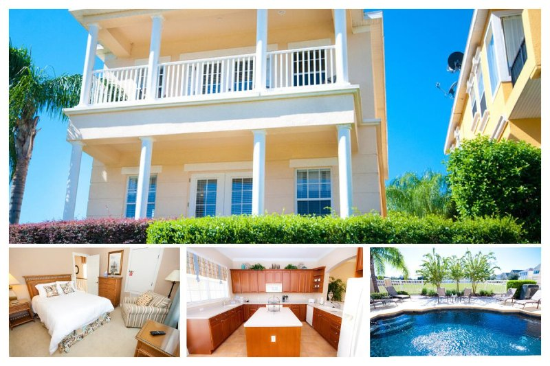 Large open plan 4 bed villa, Private pool and a separate guest house - Image 1 - Reunion - rentals