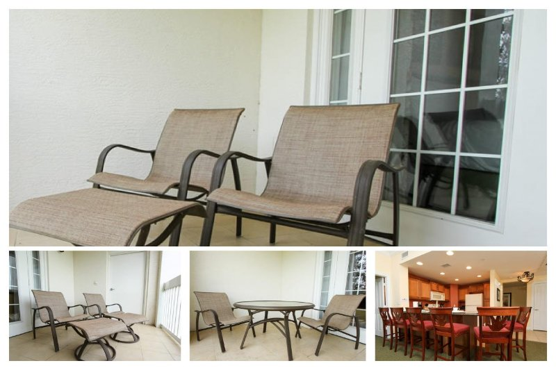 Fantastic Family Townhouse with Wireless Internet - Image 1 - Loughman - rentals
