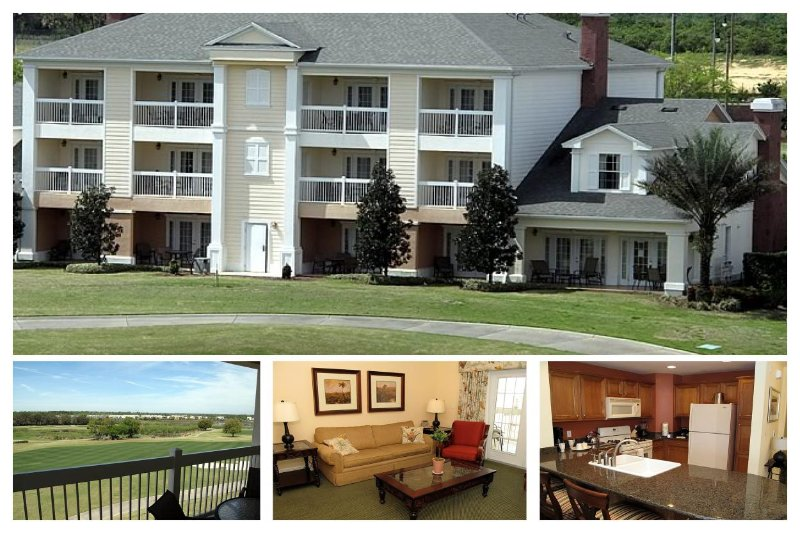 Luxury Condo with Stunning Golf Course Views - Image 1 - Loughman - rentals