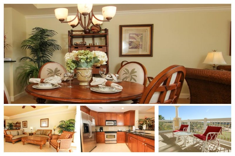 Fantastic Family Condo - 10 Minutes to Disney! - Image 1 - Reunion - rentals