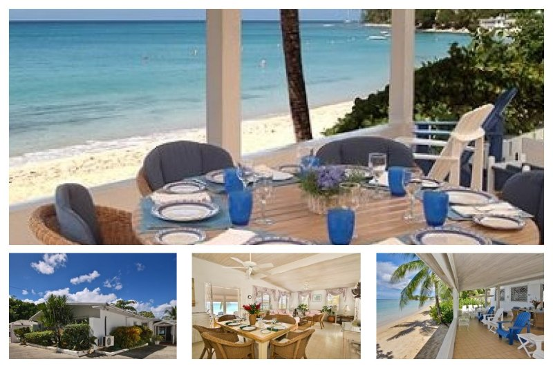 Beautiful 3 Bed Beachfront Cottage - Beach Access - Image 1 - Mullins - rentals