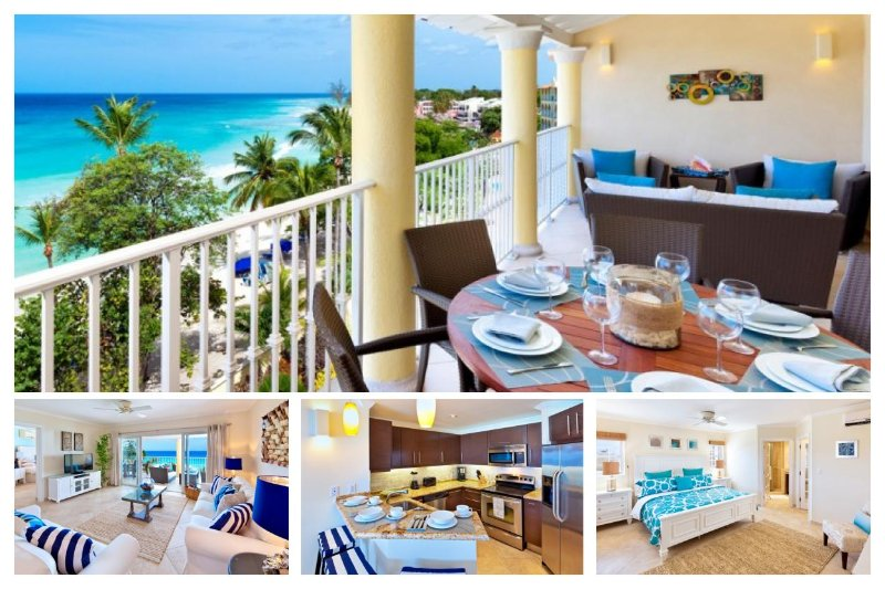 Luxury 3 Bed Beachfront Penthouse Apartment - Image 1 - Dover - rentals