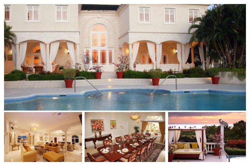 Luxury 4 Bed Home with Private Pool, Full Staff - Image 1 - Sunset Crest - rentals