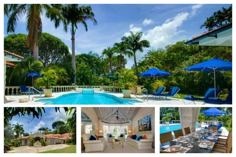 Sandy Lane 46 - Image 1 - Paynes Bay - rentals