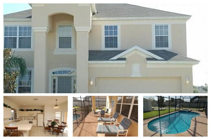 Stunning 6 Bed Family Home - Private Pool and Spa - Image 1 - Four Corners - rentals