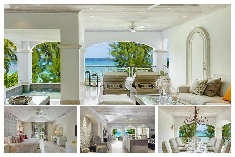 Paynes Bay 38 - Image 1 - Fitts - rentals