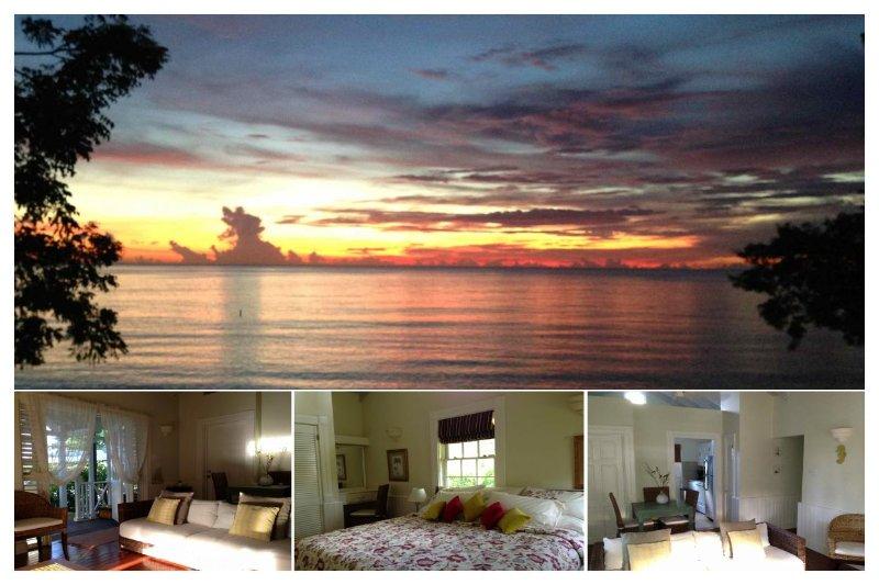 Fantastic 2 Bed Villa, 100m to Beach - Image 1 - Porters - rentals