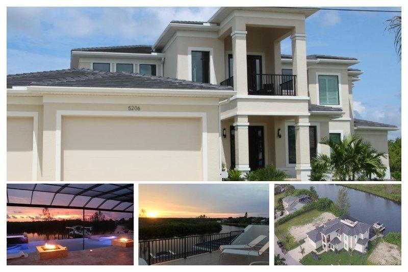 Cape Coral 141 - Image 1 - Saint James City - rentals