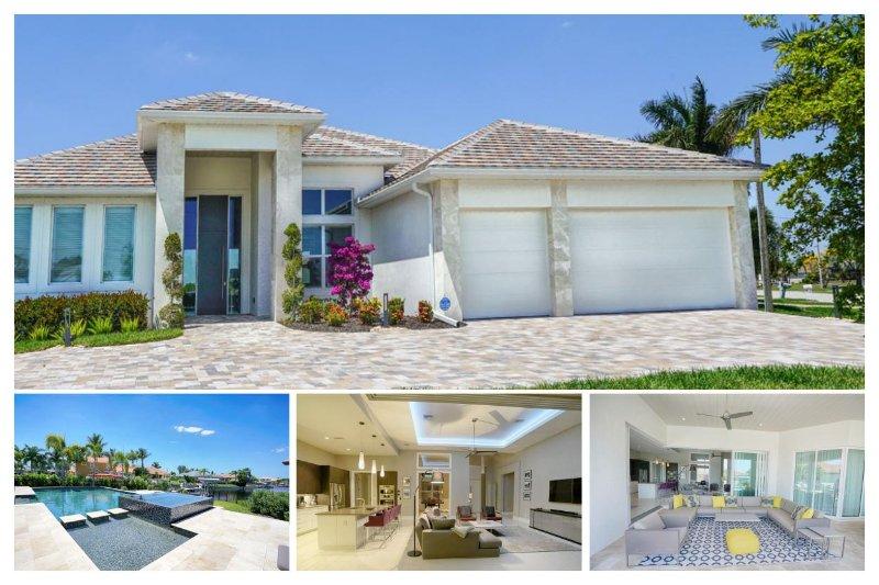 Cape Coral 144 - Image 1 - Cape Coral - rentals
