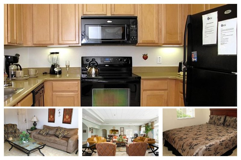 Oakwater 4 - Image 1 - Celebration - rentals