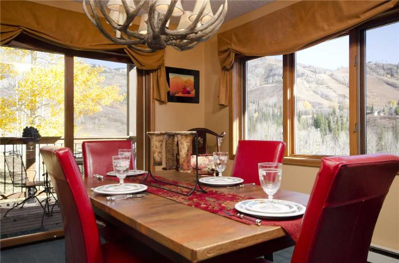 Ranch at Steamboat - RA501 - Image 1 - Steamboat Springs - rentals