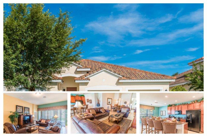 Windsor Hills Resort 329 - Image 1 - Four Corners - rentals