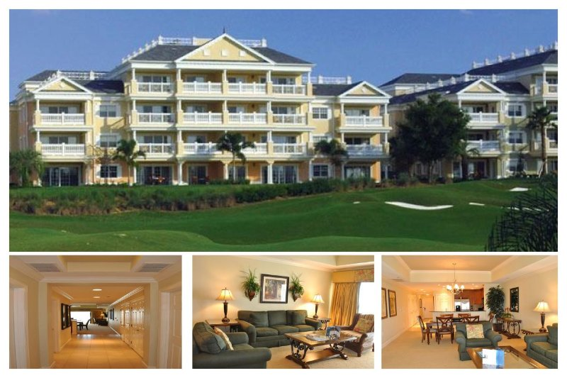 Beautiful 3 Bed Apartment with Shared Pool - WiFi - Image 1 - Reunion - rentals