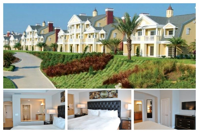 Brilliant 3 Bed Apartment with Stunning Golf Views - Image 1 - Reunion - rentals