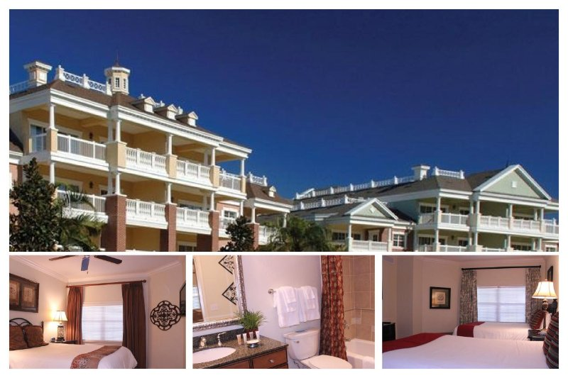Beautiful 3 Bed Apartment with Stunning Golf Views - Image 1 - Reunion - rentals