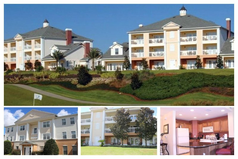 Stunning 3 Bed Apartment with Golf Course Views - Image 1 - Loughman - rentals