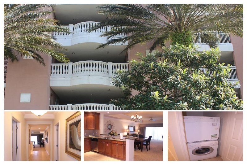 Luxury 3 Bed Apartment with Private Balcony, WiFi - Image 1 - Reunion - rentals