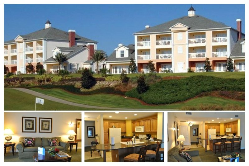 Luxury 3 Bed Apartment with Stunning Golf Views - Image 1 - Loughman - rentals