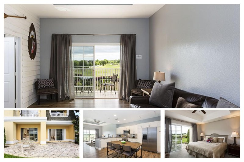 Luxury 2 Bedroom Apartment - Golf Course Views - Image 1 - Loughman - rentals