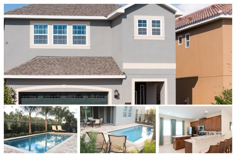 Stunning Family Home - Pool, Minutes From Disney - Image 1 - United States - rentals