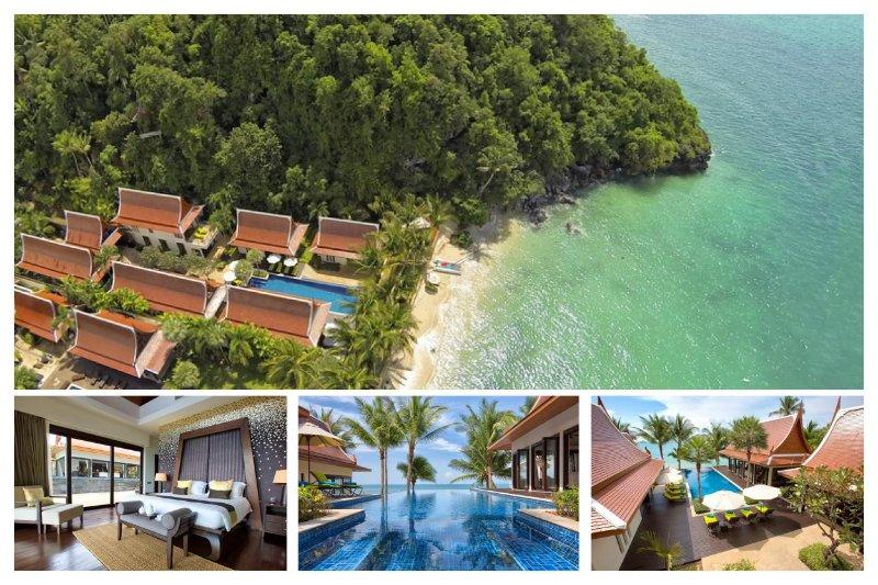 Lipa Noi 3180 -Luxury Beachfront With Chef Service - Image 1 - Lipa Noi - rentals
