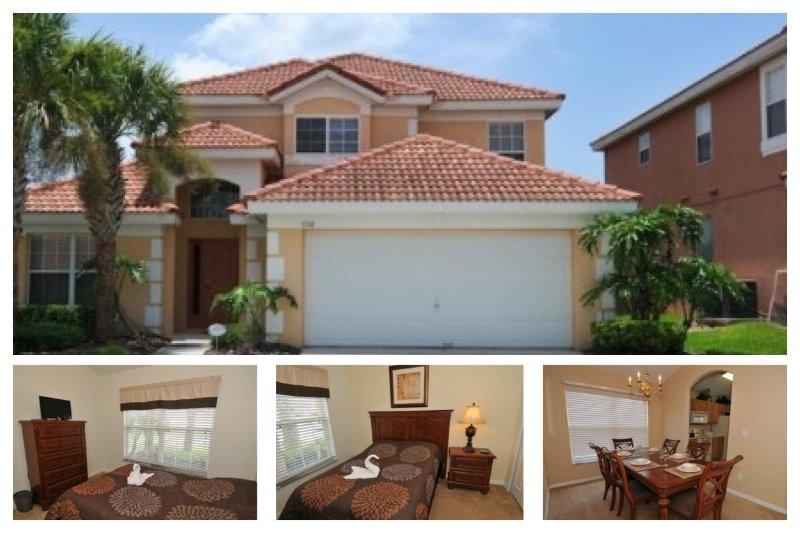 Solana Resort 5 - Image 1 - Orlando - rentals