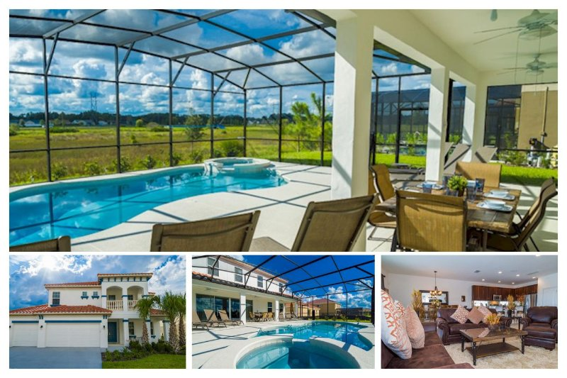 Solterra Resort 15 - Image 1 - Disney - rentals