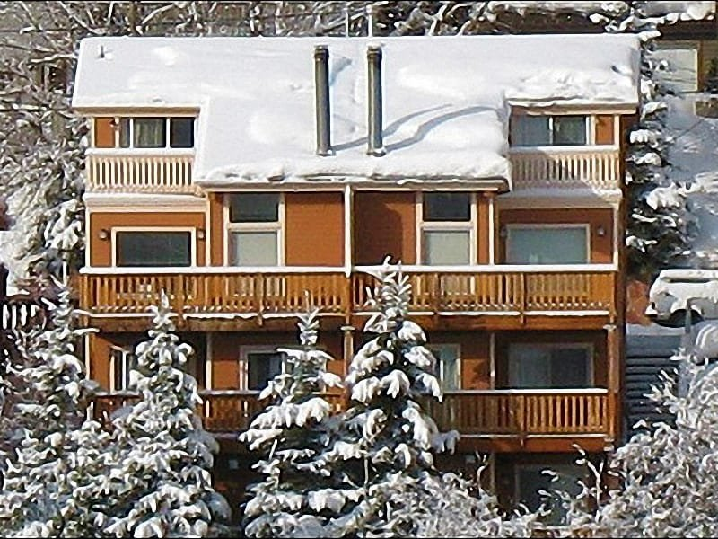 Centrally Located Duplex - Great, Central Location - Close to Restaurants and Shops (16223) - Park City - rentals