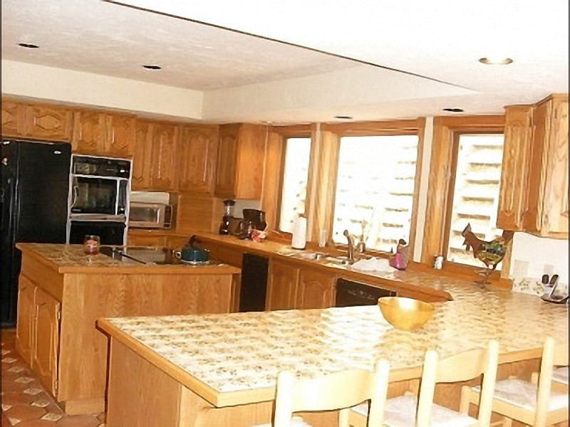 Spacious Kitchen - Scenic Mountain Views -  Private Outdoor Hot Tub (18009) - Park City - rentals