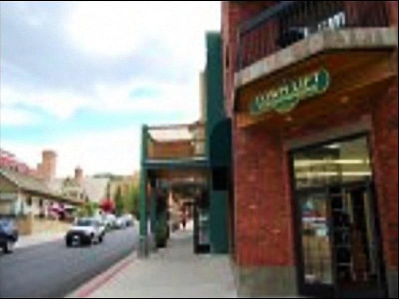 Located on Main Street - Perfect Location on Main Street - Close to Everything (2159) - Park City - rentals