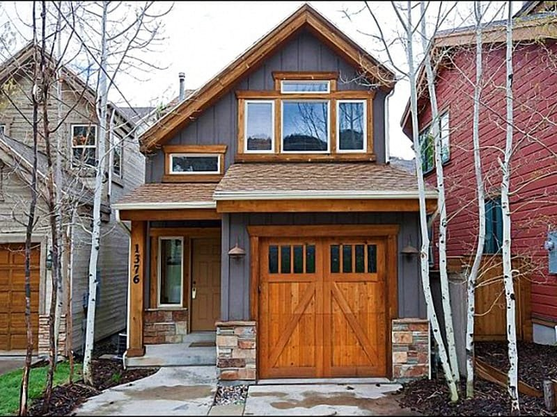 Private Home - Exquisite Ski Resort Views - Shuttle Access (2171) - Park City - rentals
