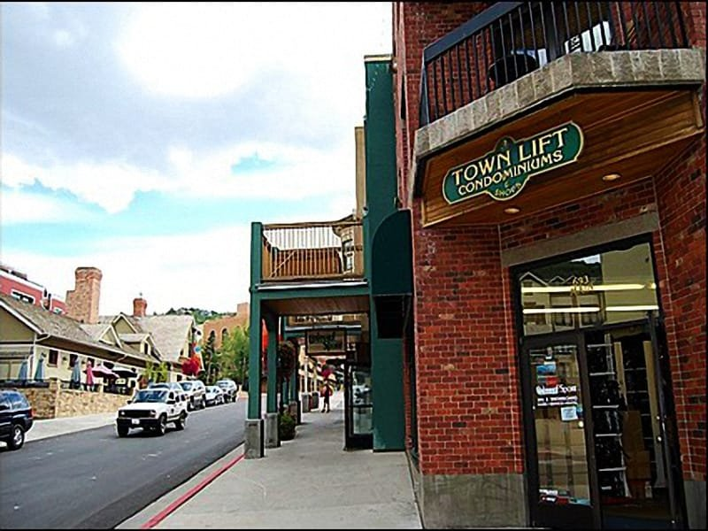 Located on Main Street - Gorgeous Condo -  Located on Main Street (2163) - Park City - rentals