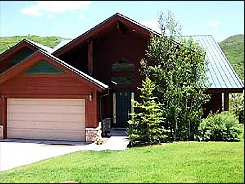 Beautiful Home in Lower Deer Valley - Exquisite Views - Great, Central Location (24419) - Park City - rentals