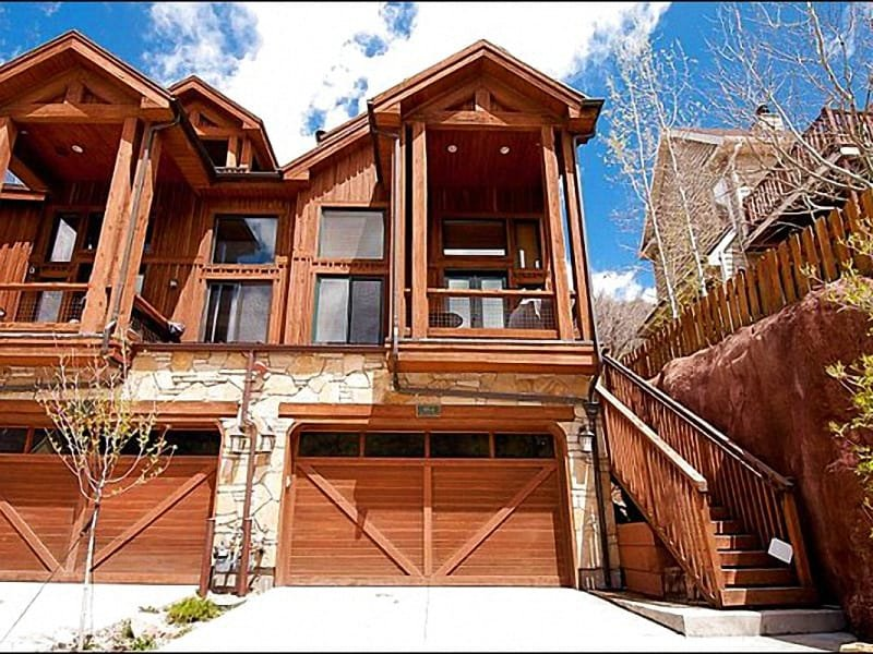 Beautiful New Condo in Lower Deer Valley - Newly Built Condo - Walk to Historic Old Town Main Street (24437) - Park City - rentals