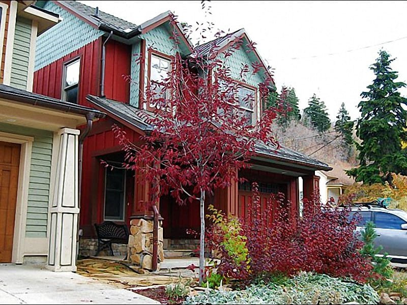 Private Home in Old Town - Walk to Main Street - Central Location (24440) - Park City - rentals