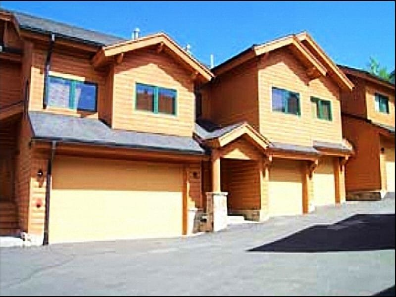 Upscale Mountain Condo - Close to Everything - High End Finishes Throughout (24453) - Park City - rentals