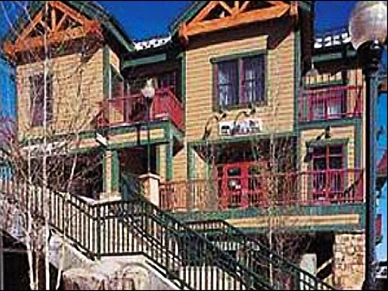 Perfect Old Town Location - Great Views - Beautifully Furnished (24466) - Park City - rentals