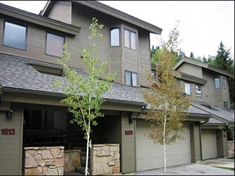 Deer Valley Condo - Perfect Location - Recently Remodeled Lakeside (24460) - Park City - rentals