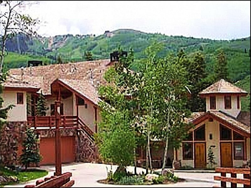 Quality Condo - Deer Valley Mid Mountain Beauty - Bald Eagle Mountain ~ Exquisite Views (24483) - Park City - rentals