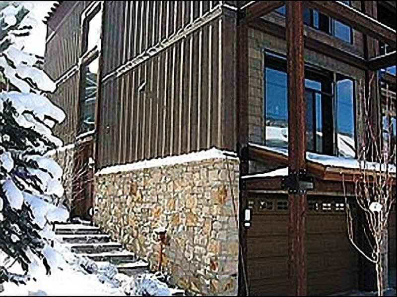 Quality Built Condo - Highly Desirable Location - Luxury Condo  (24471) - Park City - rentals
