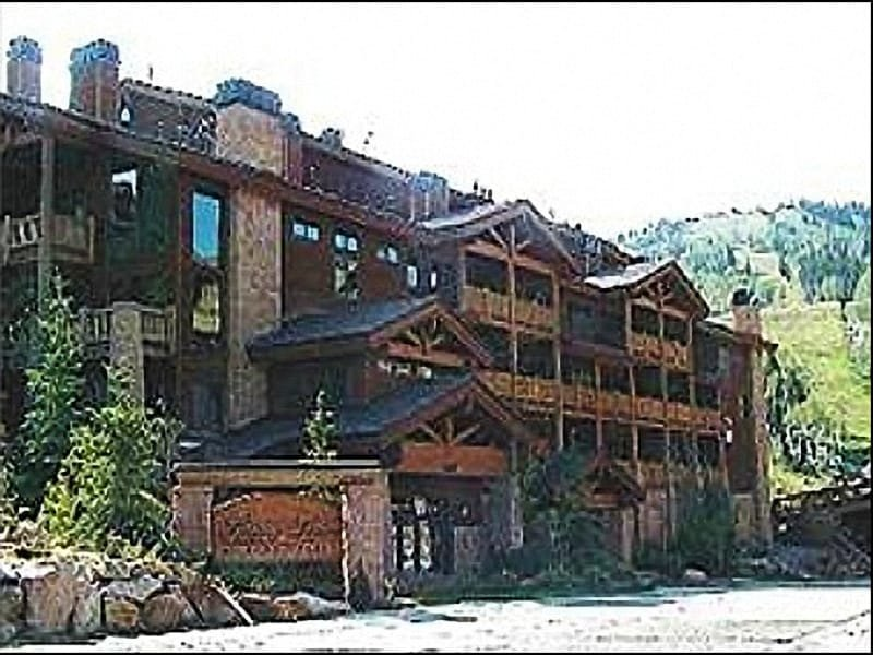 Beautiful Condo in a Great Location - Luxury Condo - Silver Lake Location (24541) - Park City - rentals
