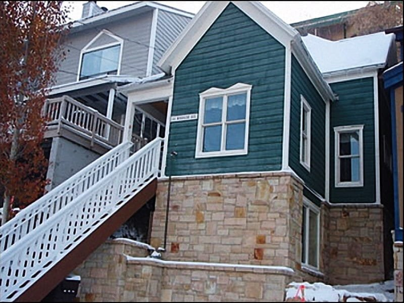 Historic Old Town Home - Centrally Located - Beautiful Old Town Views (24569) - Park City - rentals