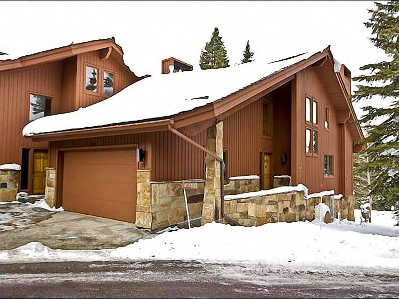 Great Location in Deer Valley - Great Mid-Mountain Location - Incredible Mountain and Ski Area Views (24606) - Park City - rentals